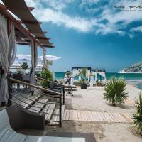 En Vie Beach Boutique Hotel - Adults Only