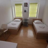 AB Apartment 57