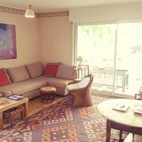 Appartement Montpellier avec terrasse