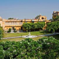 Gogunda Palace - An Amritara Private Hideaway