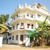 Muscat Cochin House ( M.C.H )