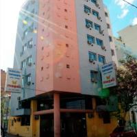 Apart Hotel Magali