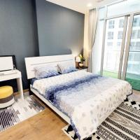 The Manner Apartment-Luxury+Royal Decor|Vinhome