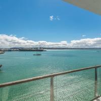 Oceanfront Apartments Auckland CBD Waterfront