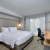 Fairfield Inn & Suites by Marriott Fort Worth Downtown