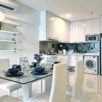 Summer Suites KLCC Apartments