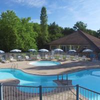 VVF Villages « Bourgogne » SEMUR EN AUXOIS