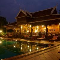 Rajabori Villas Resort