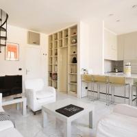 Borgonuovo cozy apartment
