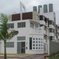 Itanhaém flat residence