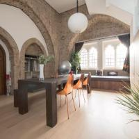 Spacious Award Winning Church Tower Conversion
