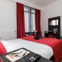 Appart'hôtel Odalys Paris Montmartre