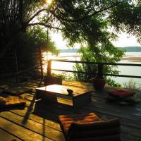 Mekong Bamboo Hut Guesthouse