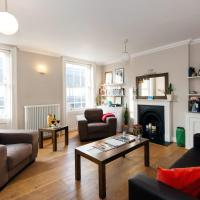 Spacious Albany Marylebone Apartment