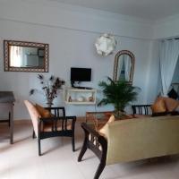 Studio Apartment at Vagator