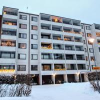 One bedroom apartment in Jyväskylä, Vapaudenkatu 74 (ID 1381)