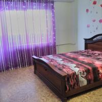 Apartment on Ilfata Zakirova