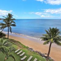 Kihei Beach Resort 507
