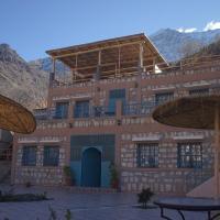 Gîte Chez Hafid