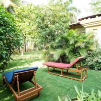 Villa Marigold