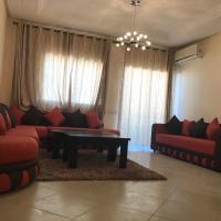 Appartement au cœur de Kénitra