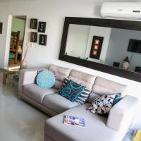 Apartamento Rodadero