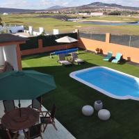 Villa White Suite