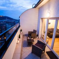 Haas Apartments Stojanova