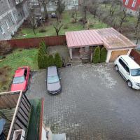 Saue 14 apartement