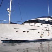 Yacht Suite Salerno
