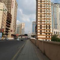 Samaa Um Al Qura Hotel