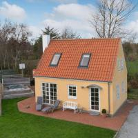 Holiday Home Skagen with outdoor whirlpool 020159