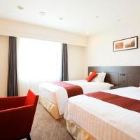 ホテル WBF グランデ 函館