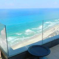 Apartments on Nitsa in Netanya
