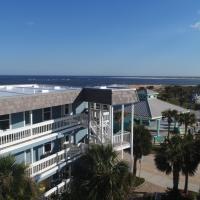 Saint Augustine Beach House