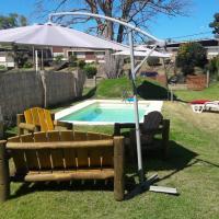 Casa en Atlantida con piscina