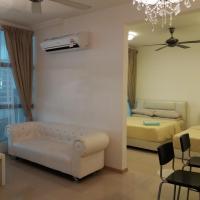 Suite Homestay Vista Alam.
