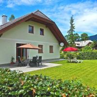 Haus Seehof - Ferienhaus