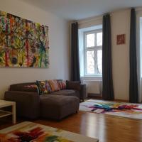 Modern Viennese Apartment