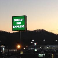 Budget Inn Express Bristol