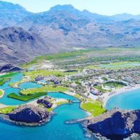 Ocean Golf and Villa Rentals Private C