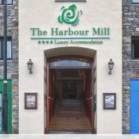 The Harbour Mill Apartments