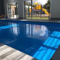 Stratford Kiwi Motels & Holiday Park