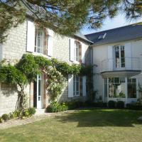 Villa des Mouettes