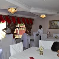 Ibhotwe Guest House