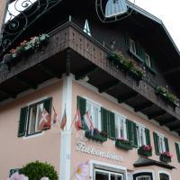 Hotel-Pension Falkensteiner