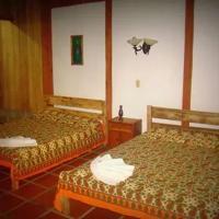 La Gamba Rainforest Lodge
