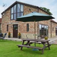 Tockwith Lodge Barn
