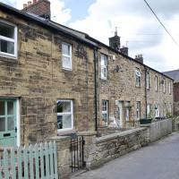 Elliott Cottage