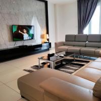 KSL Hotel and Resort - Apartment, Johor Bahru, Malaysia